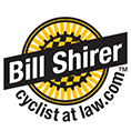 Bill Shirer - Cyclist at Law